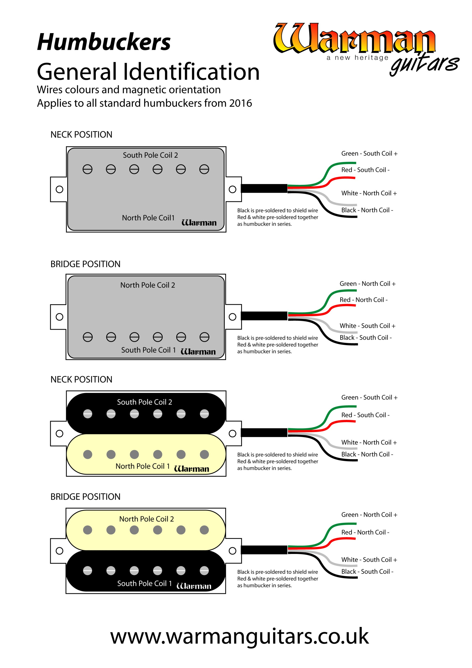 hight resolution of 2 single coil bas pickup wiring diagram