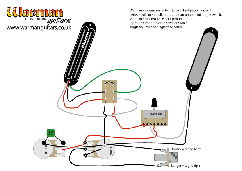 Dual Volume Single Tone Guitar Wiring Diagram from i0.wp.com