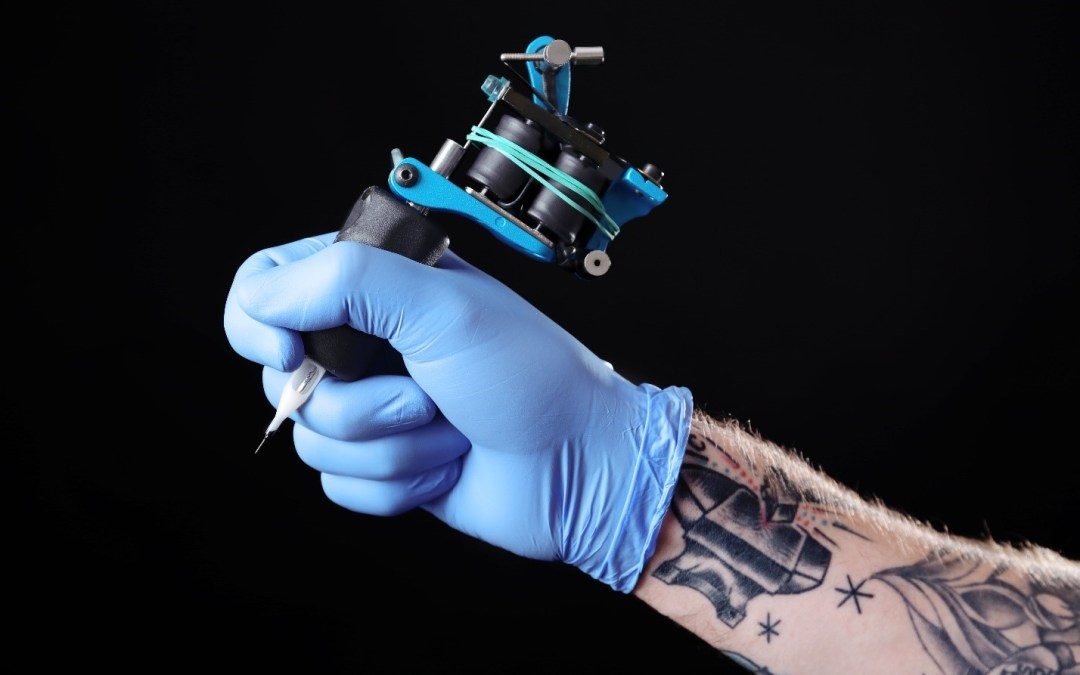 How to Find a Tattoo Artist Who Is Right for You