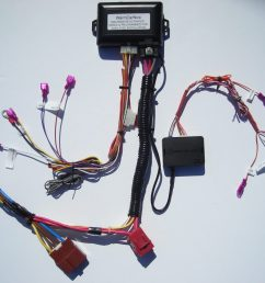 2003 2007 honda accord semi plug and play remote start kit smart car wiring diagram for ac 2005 smart car starter wiring diagram [ 1024 x 768 Pixel ]
