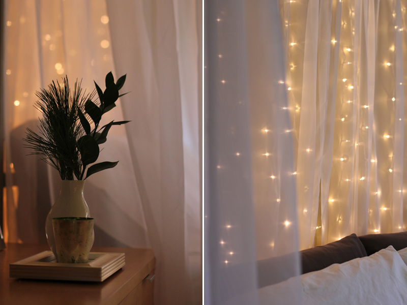 Decorating With Christmas Lights  Warm Hot Chocolate