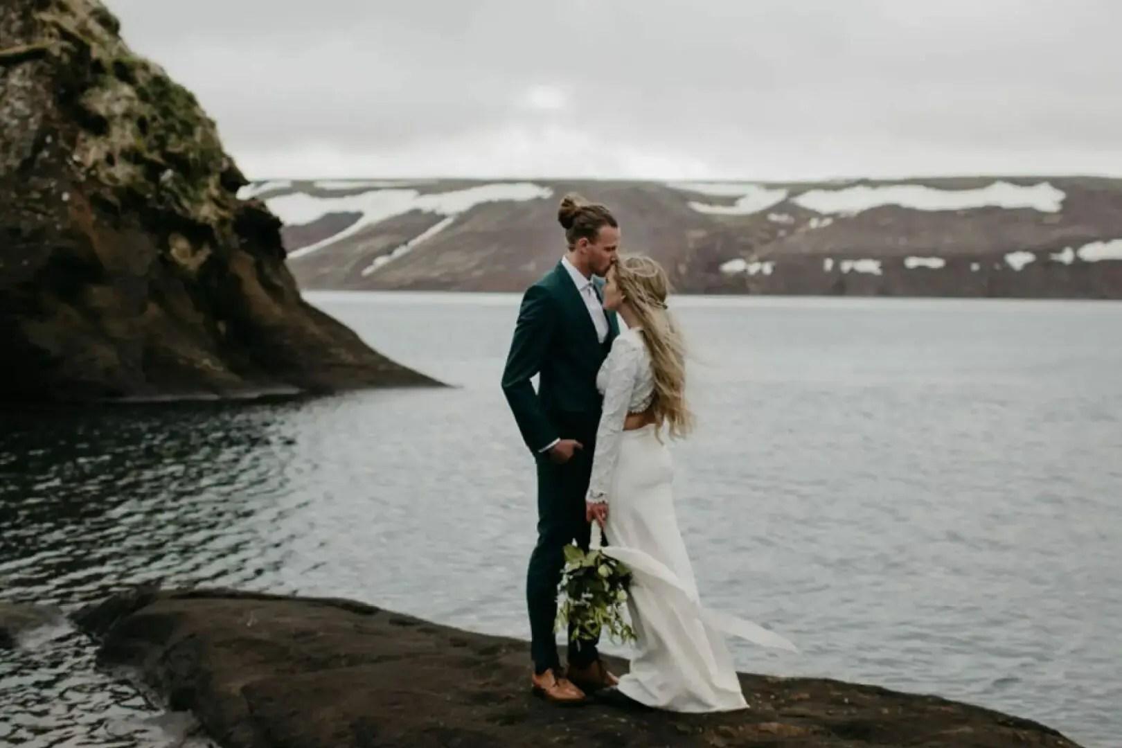 Wedding Vows Warm Karoo