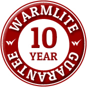 10 year double glazing guarantee