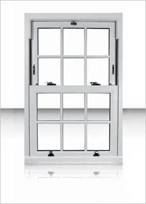 Full Sash Window