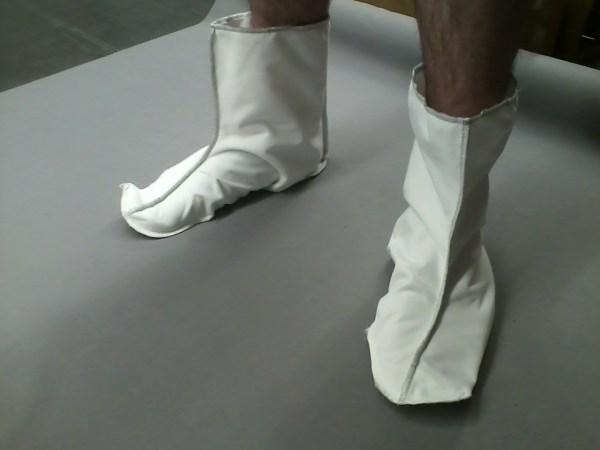 vapor barrier socks