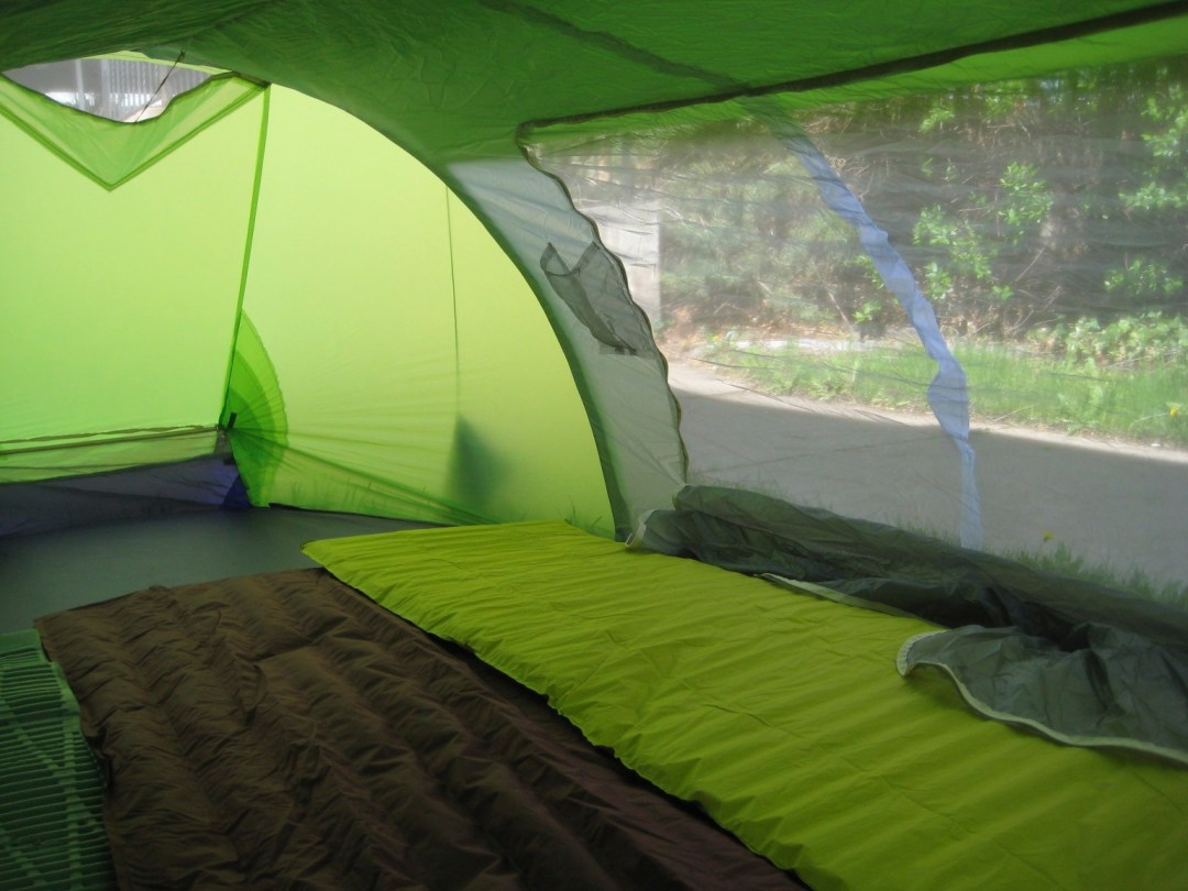 ultralight 5 person 4 season tent warmlite