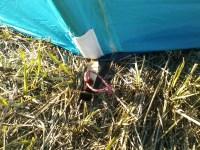 Custom Tent Footprint & Footprint For Nammatj 3 GT Inner ...