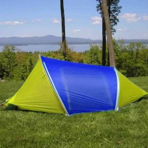 4 season tent