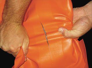 durable repair patch