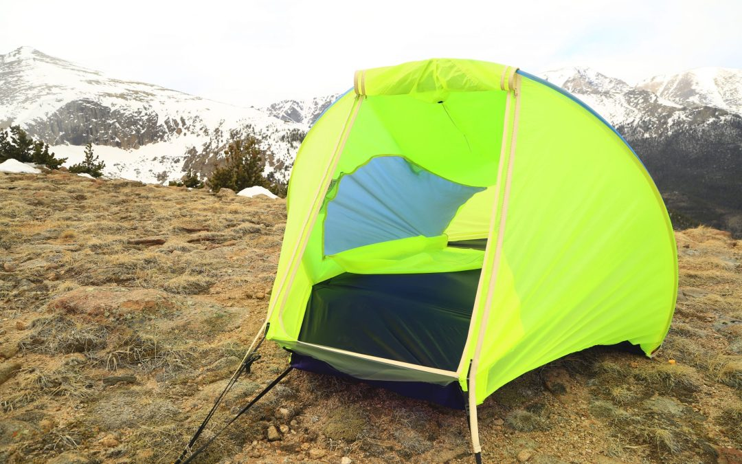 2 Person Tent Review