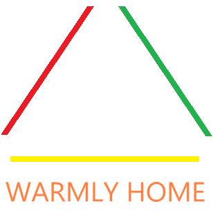 Warmly Home Logo