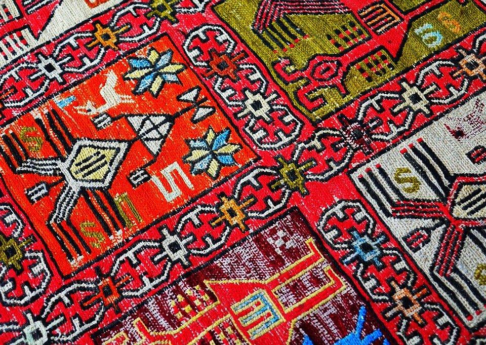 Handmade-rugs