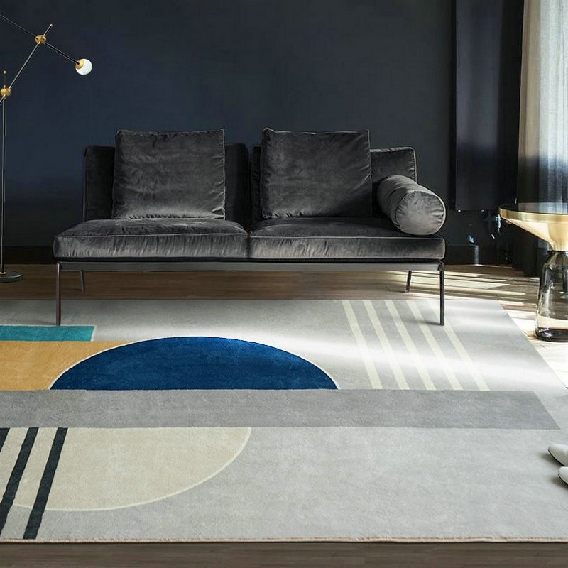 Creative Area Rugs