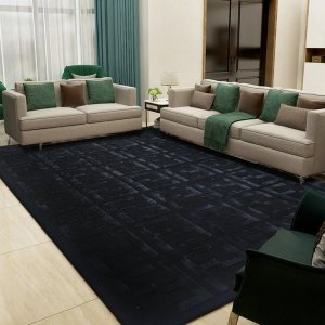 New Zealand Wool Classic Wool Rugs