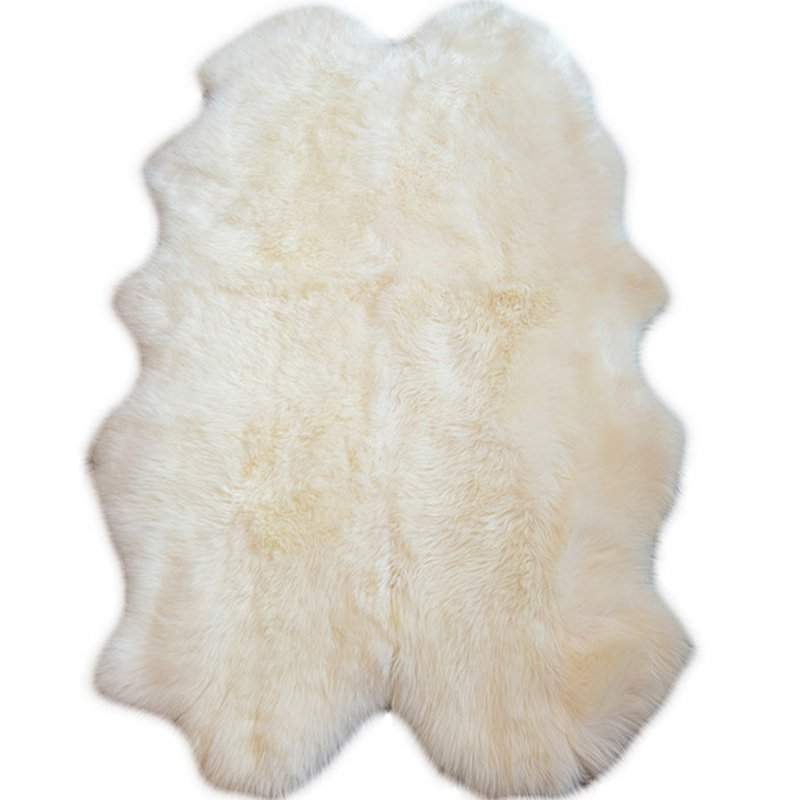 Real Wool Area Rug