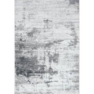 White Grey Rugs