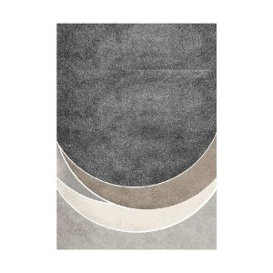 New Design Combined Abstract Art Rugs