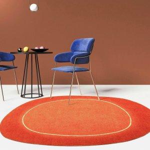 Modern Colors Floor Creative Decor Rugs