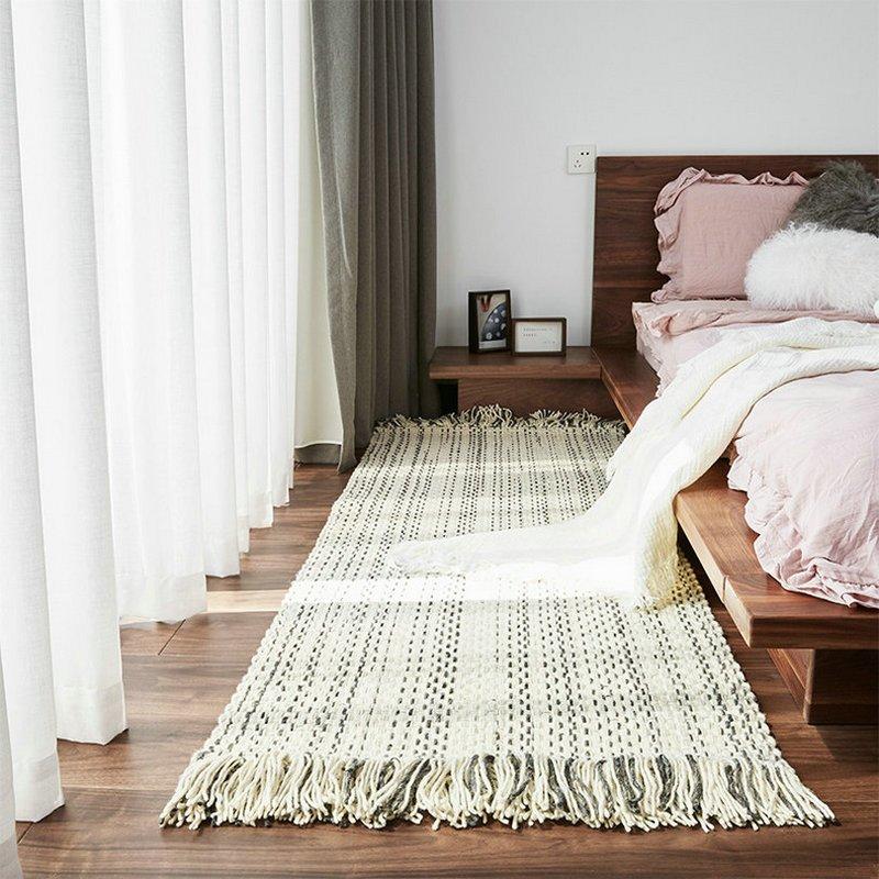 Bedside Mat