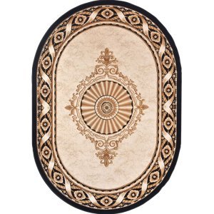Large Oval Rugs