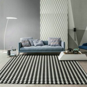 Checkered Rugs
