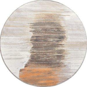 Modern Round Rugs