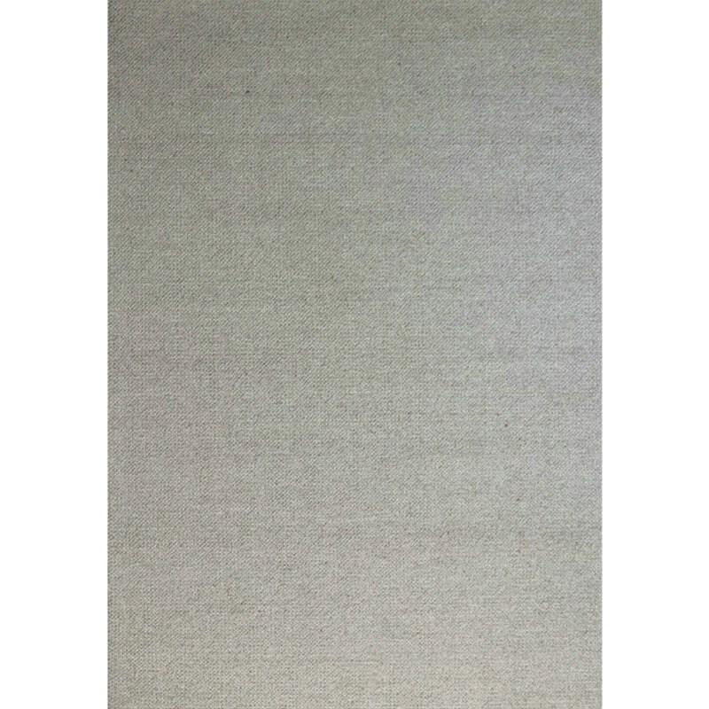 Ivory Wool Rug