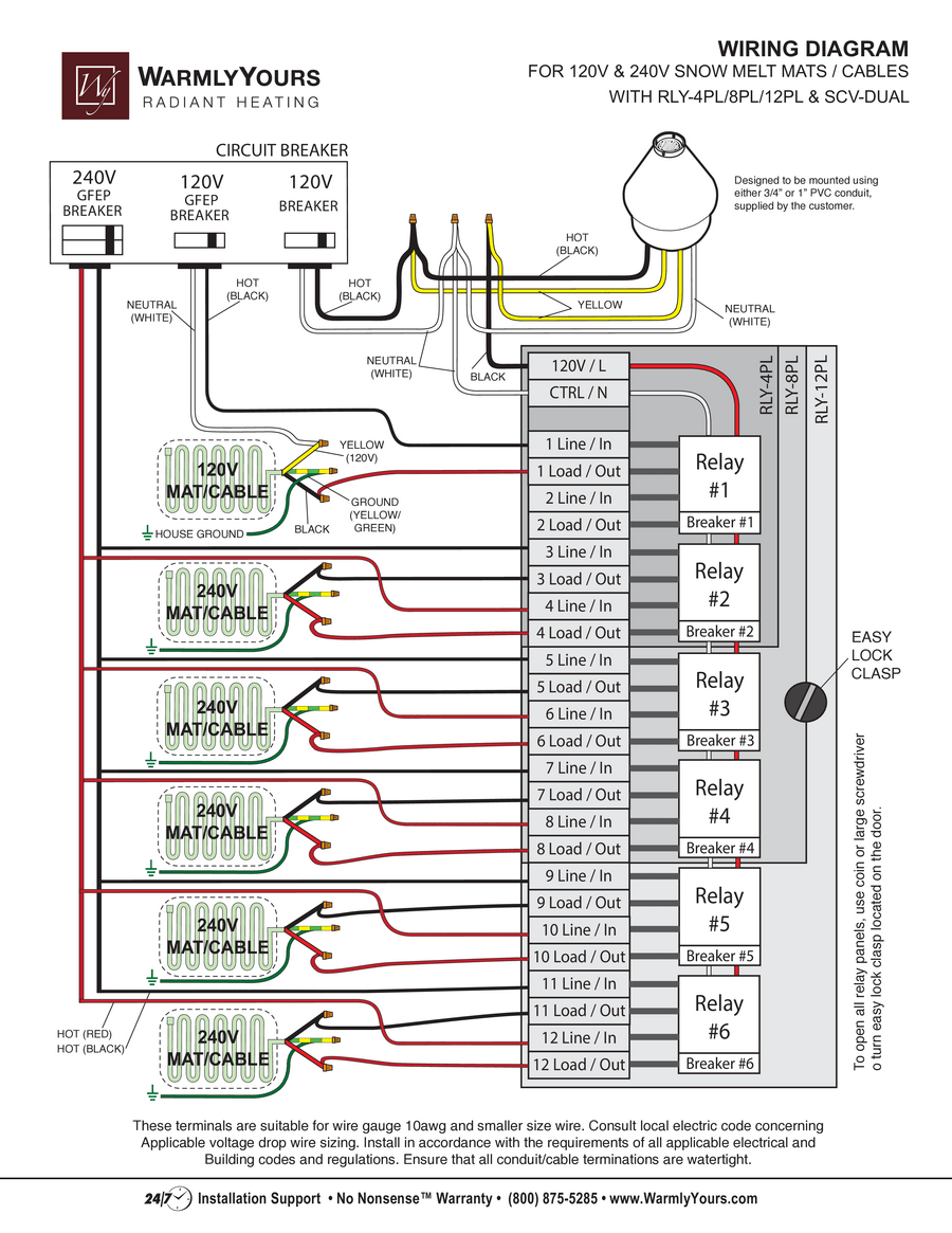 medium resolution of scv dual with relay wiring diagram dual fan relay wiring diagram dual relay wiring diagram