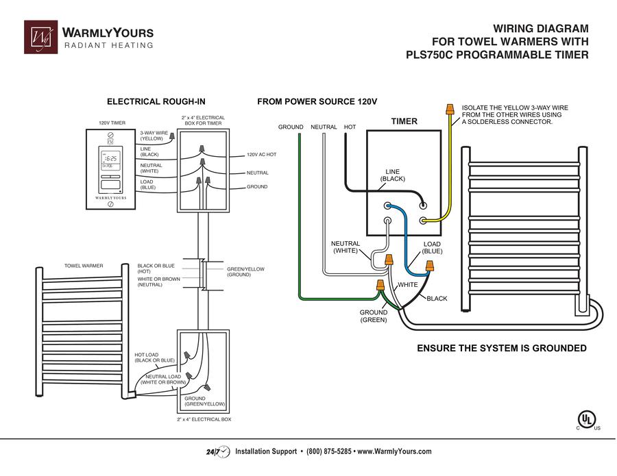 wiring diagram training