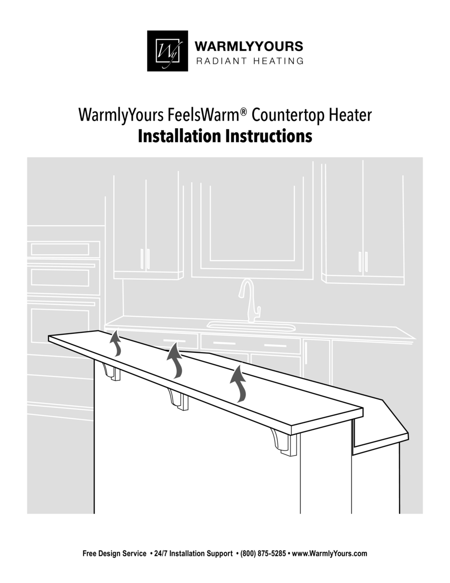 WARMLYYOURS-FEELSWARM-COUNTERTOP-HEATING-MANUAL-LEGACY-A