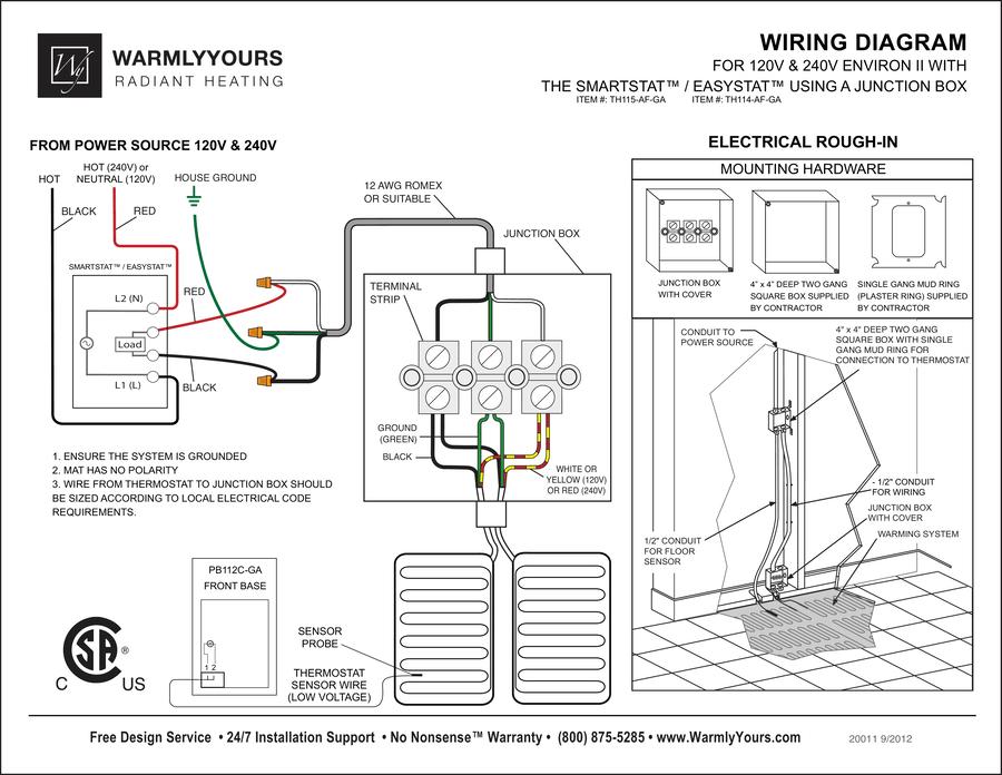 Junction Box Wiring Diagram Pdf : 31 Wiring Diagram Images