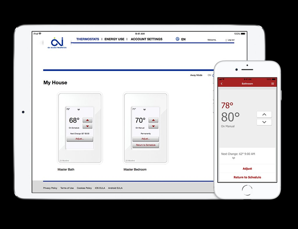 hight resolution of nspire touch wifi programmable thermostat