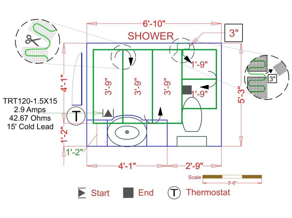 medium resolution of tempzone flex roll example floorplan