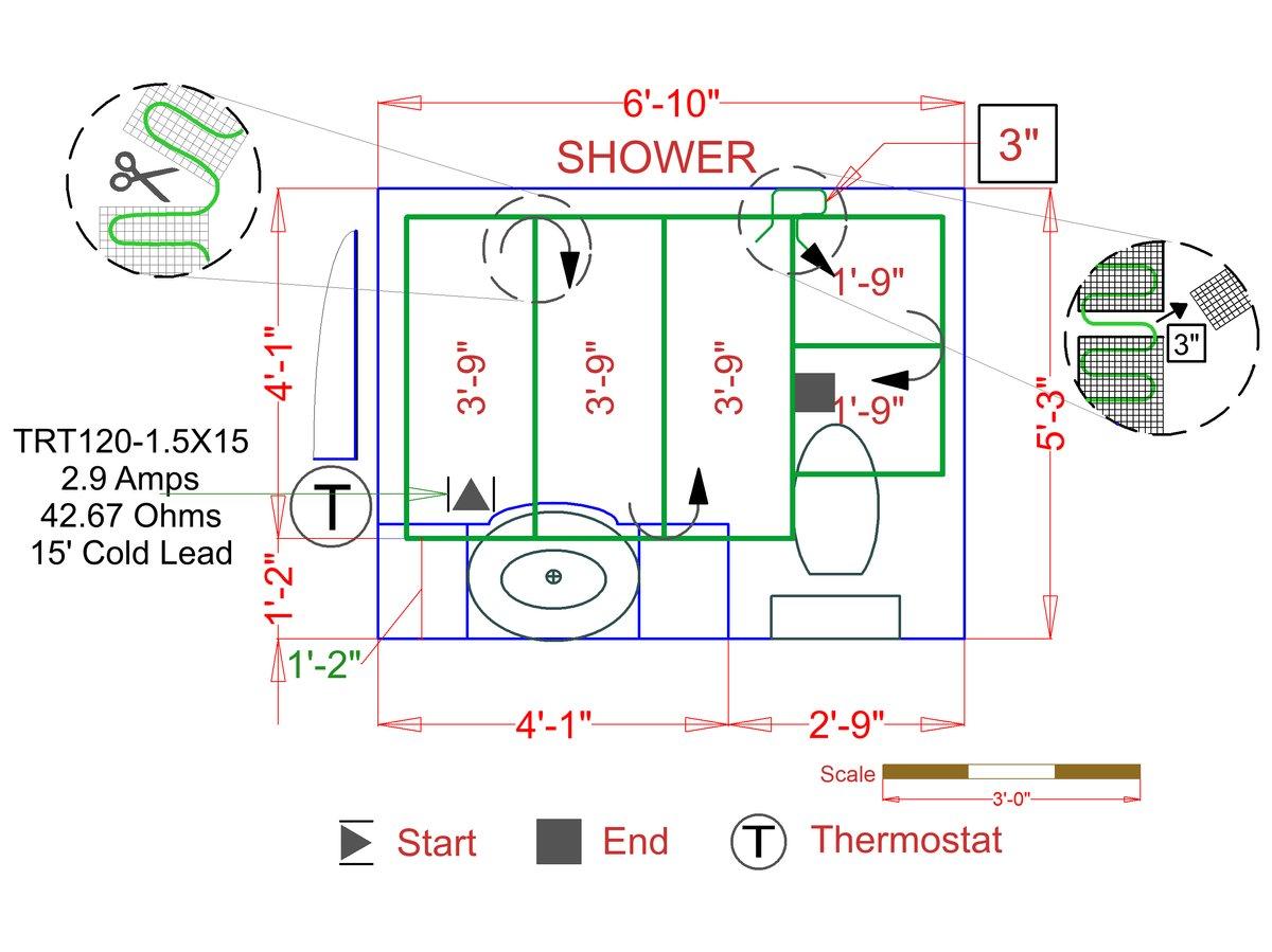 hight resolution of tempzone flex roll example floorplan