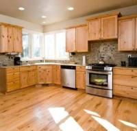 'Green' Flooring Alternatives to Hardwood