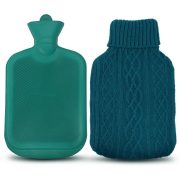 hotwaterbottle - 41 Warm Up Tips for Home and Work
