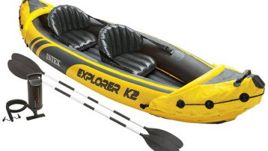 Best Kayaks For Fishing Reviews