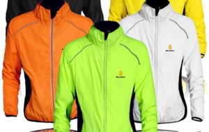 Best Windproof Zip Wind Jackets Reviews