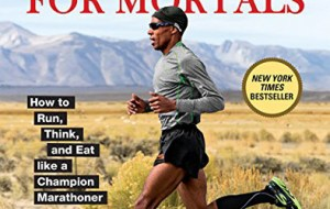 Best Running Book Review