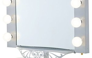 Best Vanity Mirrors With Lights Reviews