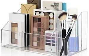 Best Clear Makeup Organizers Reviews
