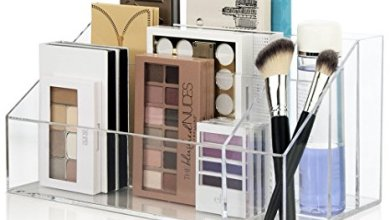Best Clear Makeup Organizers Reviews
