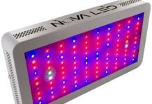 Best LED Grow Light Reviews