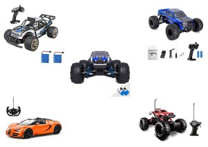 Best Fast Remote Control Car For Kids Review