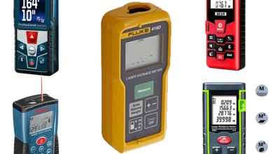 Laser Distance Measuring Tool Reviews