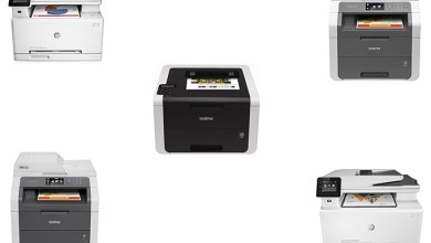 Best Wireless Color Laser Printer Review