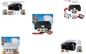 Best Edible Ink Printer Review