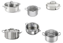 Best Stainless Steel Dutch Oven Review