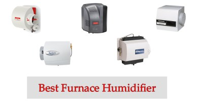Best Furnace Humidifier Review