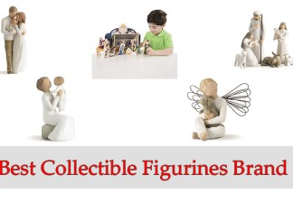 Best Collectible Figurines Brand